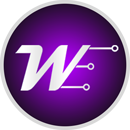 WeInfoSolutions - Logo