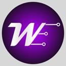 WeInfoSolutions - Logo
